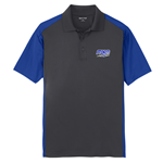 Storm Colorblock Polo Royal