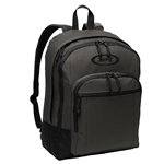 Storm Basic Backpack Charcoal