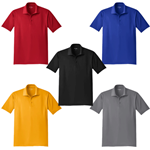 Micropique Sport-Wick® Polo - Storm Customize