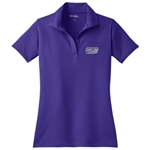 Storm Ladies Grind Polo Purple