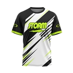 Storm Charge Jersey Blk/Yellow/Wht