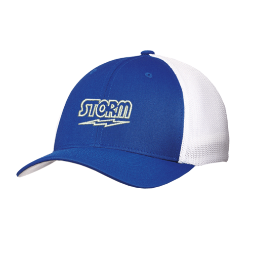 Storm Mesh Back Royal