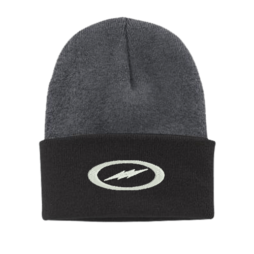 Storm Beanie Charcoal